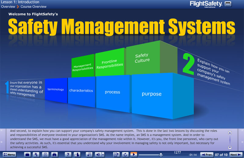 safety management system What is the best safety management system for construction we break down the most well-known for and make suggestions for how to best implement them.