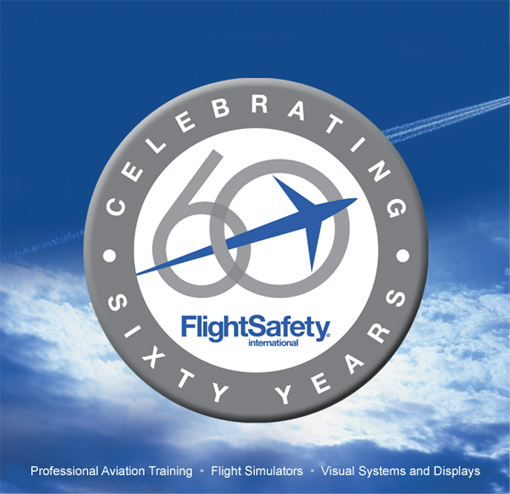Celebrating 60 Years Flightsafety International Inc