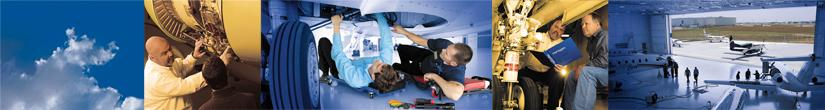 Flightsafety Canada Ltd - Hours & Reviews - 9555 Ryan Ave ...