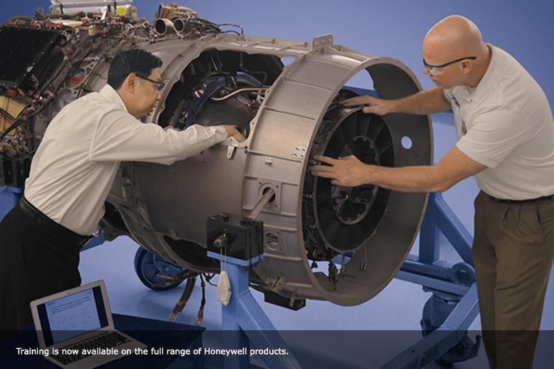Maintenance Training | FlightSafety International Inc