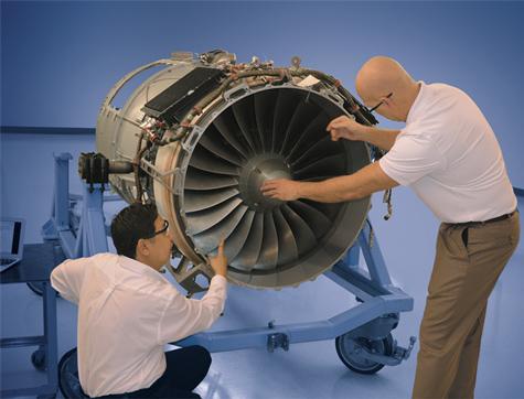 Honeywell Aerospace Flightsafety International Inc