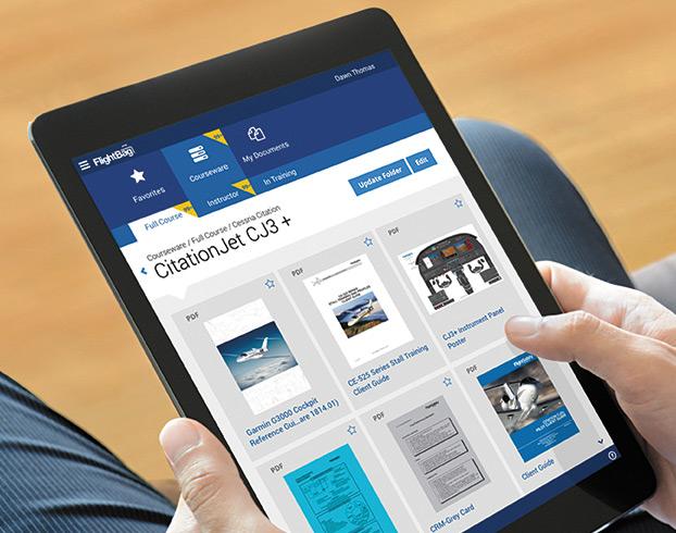 FlightBag-App