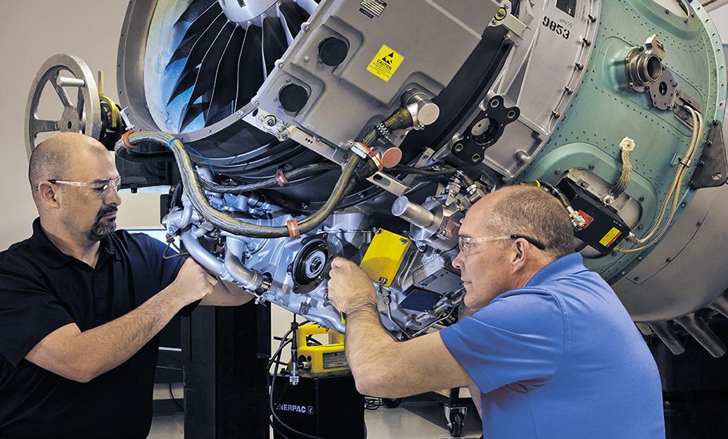 maintenance-training-pratt-whitney