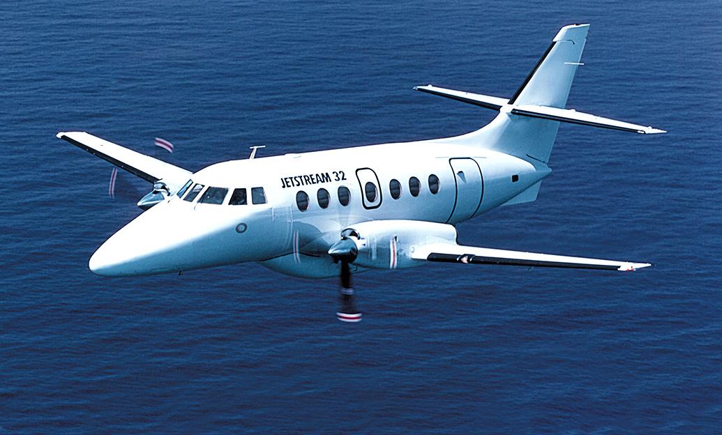 Aircraft-training-British-Aerospace