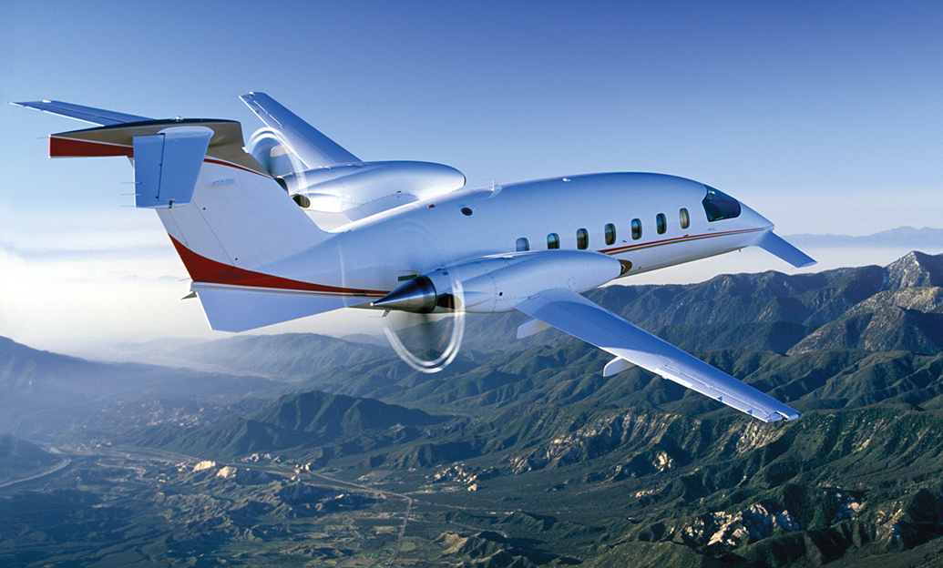 Aircraft-training-Piaggio