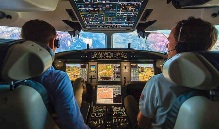 FlightSafety-company-history-2010s