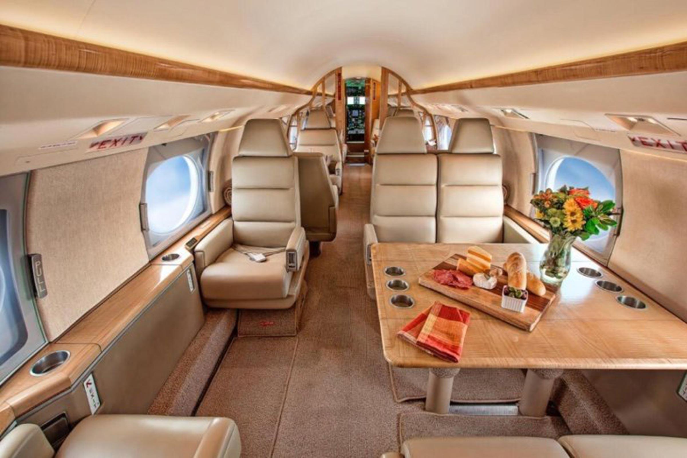 FlightSafety_Cabin-Interior
