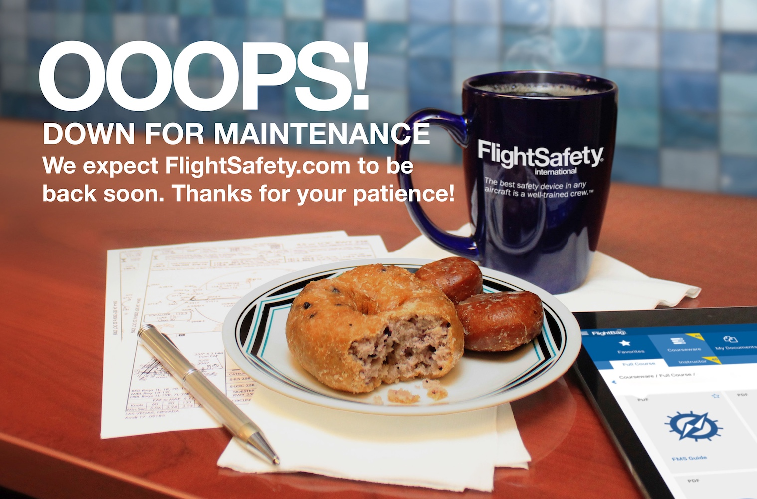 FlightSafety-Maintenance
