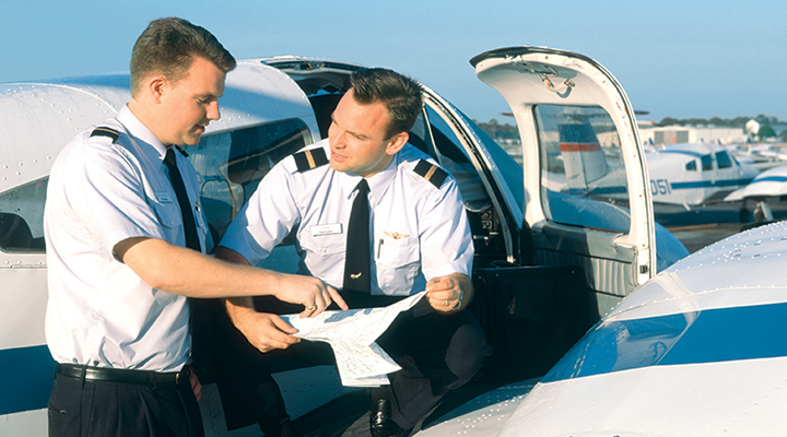 FlightSafety International World-Class Training and Simulation